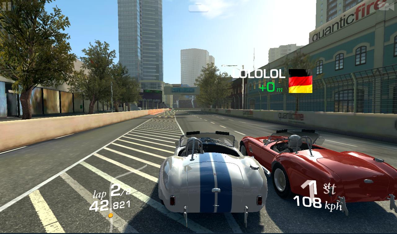 download real racing 4